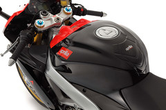 Photo of a 2013 Aprilia RSV4 Factory APRC ABS SBK SE