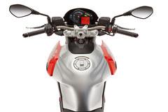 2013 Aprilia Shiver 750