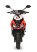 Photo of a 2013 Aprilia SR50 Race Replica