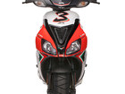 2013 Aprilia SR50 Race Replica