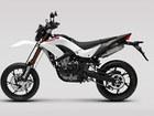 2013 Benelli Motard 250