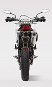 Photo of a 2013 Benelli Motard 250