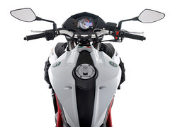Photo of a 2013 Benelli Tornado Naked TRE899