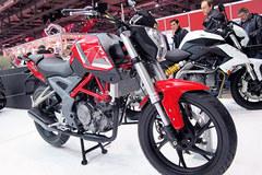 2013 Benelli UNO C 250