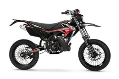 Photo of a 2013 Beta RR 50 Motard Standard