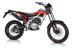 Photo of a 2013 Beta Urban 125 Special