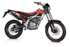Photo of a 2013 Beta Urban 200 Special