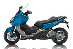 Photo of a 2013 BMW C 600 Sport