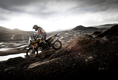 Photo of a 2013 BMW F800GS