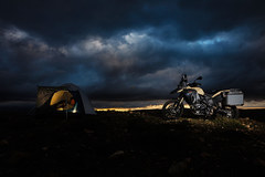 Photo of a 2013 BMW F800GS Adventure