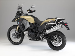 2013 BMW F800GS Adventure