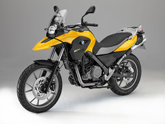 Photo of a 2013 BMW G 650 GS