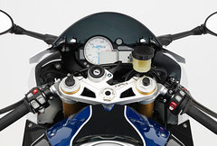 Photo of a 2013 BMW HP4