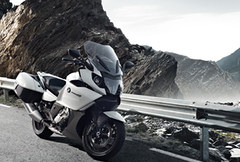 Photo of a 2013 BMW K 1600 GT