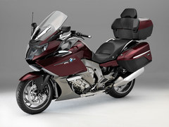 Photo of a 2013 BMW K 1600 GTL