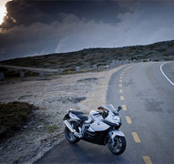 Photo of a 2014 BMW K1300S