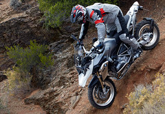 Photo of a 2013 BMW R1200GS Adventure