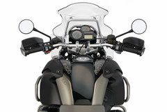 2013 BMW R1200GS Adventure 90 Years Special Model