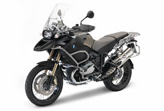 Photo of a 2013 BMW R1200GS Adventure 90 Years Special Model