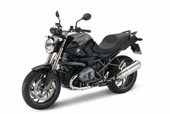 Photo of a 2013 BMW R1200R 90 Years Special Model