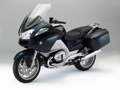 Photo of a 2015 BMW R1200RT