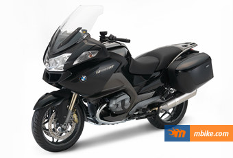 2013 BMW R1200RT 90 Years Special Model