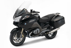 Photo of a 2013 BMW R1200RT 90 Years Special Model
