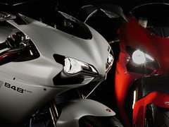 Photo of a 2013 Ducati 848 EVO