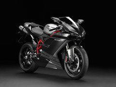 Photo of a 2013 Ducati 848 EVO Corse SE