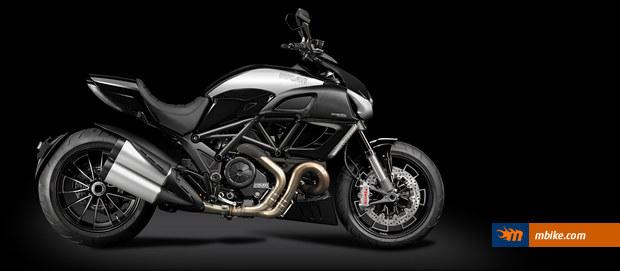 2013 Ducati Diavel Cromo