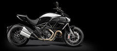 Photo of a 2013 Ducati Diavel Cromo