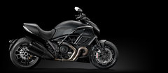 Photo of a 2013 Ducati Diavel Dark