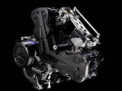 2013 Ducati Diavel Dark