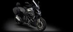 Photo of a 2014 Ducati Diavel Strada
