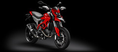 Photo of a 2014 Ducati Hypermotard
