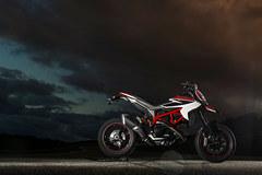 2013 Ducati Hypermotard SP
