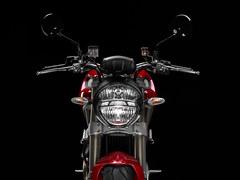 2013 Ducati Monster 1100 EVO 20th Anniversary