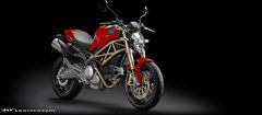 Photo of a 2014 Ducati Monster 696