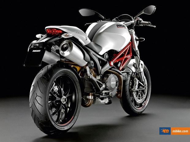 2013 Ducati Monster 796