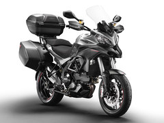 Photo of a 2014 Ducati Multistrada 1200 S Granturismo