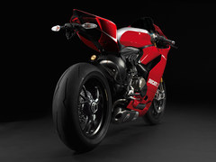 Photo of a 2013 Ducati Superbike 1199 Panigale R