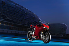 Photo of a 2013 Ducati Superbike 1199 Panigale S
