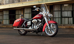 Photo of a 2013 Harley-Davidson FLD Switchback