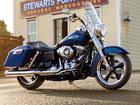 2013 Harley-Davidson FLD Switchback
