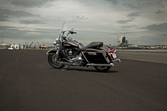 2013 Harley-Davidson FLHR Road King