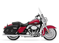 Photo of a 2013 Harley-Davidson FLHRC Road King Classic