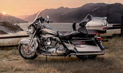 2013 Harley-Davidson FLHTCUSE8 CVO Ultra Classic Electra Glide