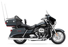 2013 Harley-Davidson FLHTCUSE8 CVO Ultra Classic Electra Glide 110th Anniversary