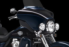 Photo of a 2014 Harley-Davidson FLHTCUTG Tri Glide Ultra Classic