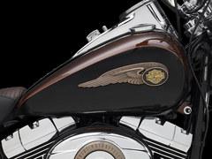 2013 Harley-Davidson FLSTC Heritage Softail Classic 110th Anniversary